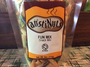 AustiNuts Fun Mix